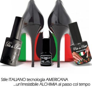 GEL POLISH SMALTO SEMIPERMANENTE